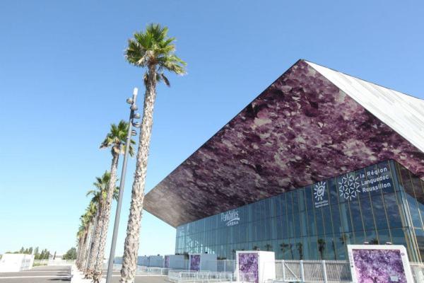 Park&Suites Arena - Montpellier
