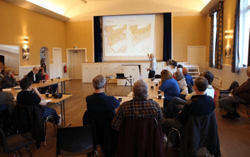 Présentation du concept Oslo 2022 - Groruddalen