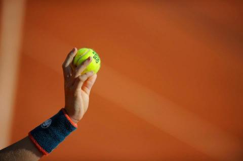 Roland Garros - dotation