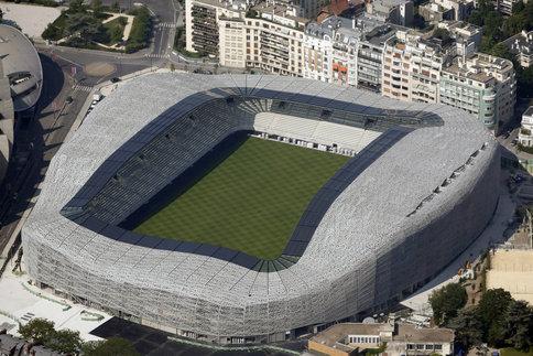 nouveau Stade Jean Bouin
