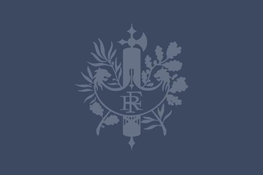 République Française - Palais de l'Elysée