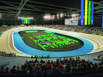 Vélodrome Rio 2016