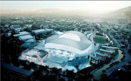 Nouveau Stade Vélodrome