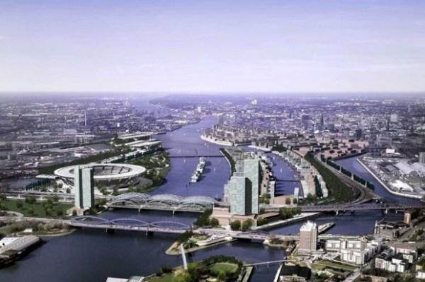 Hambourg 2012