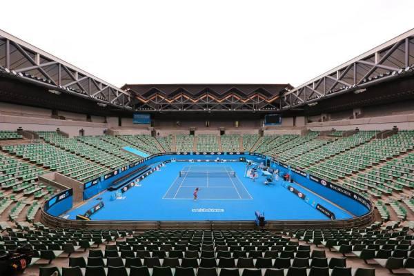 Margaret Court Arena - Melbourne Olympic Park