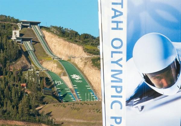 Salt Lake City - Olympic Park