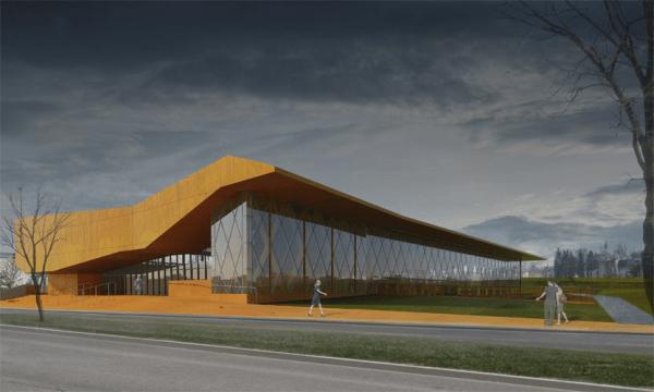 Cracovia Hall - Cracovie 2022