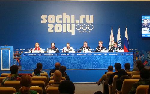 Oslo 2022 - Sotchi 2014