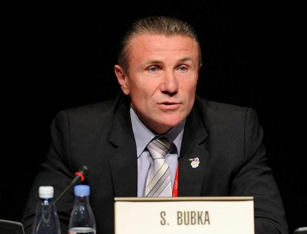 Serguei Bubka