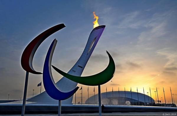 Sotchi 2014 - Jeux Paralympiques