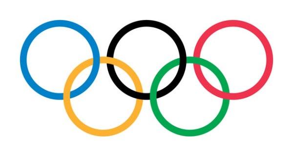 Anneaux Olympiques - CIO