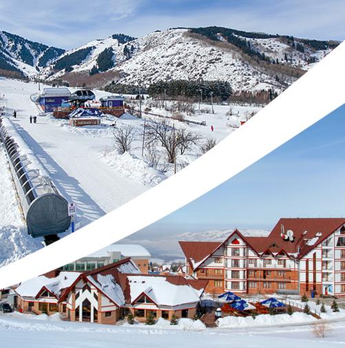 Almaty 2022 - Ak Bulak