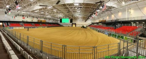 JEM 2014 - Parc des Expos