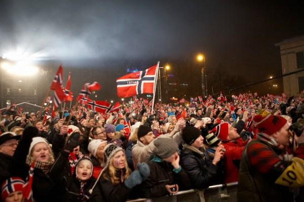 Oslo 2022 - sondages août 2014
