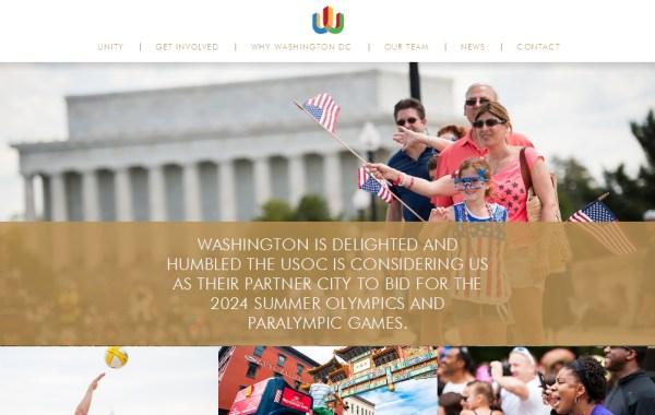 DC 2024 - site web