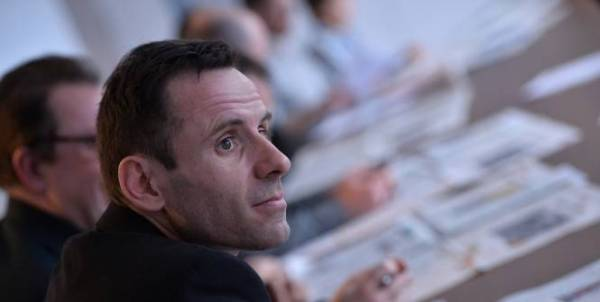 Jean-Christophe Rolland - L'Equipe