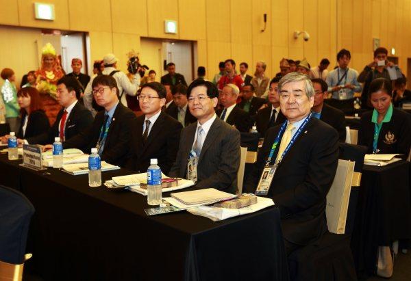 PyeongChang 2018 - OCA