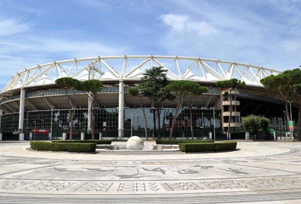 Rome - Stade Olympique