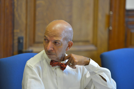 Anthony Williams chairs 2012 DC Tax Revision Commission