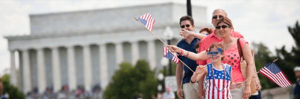 Washington DC 2024