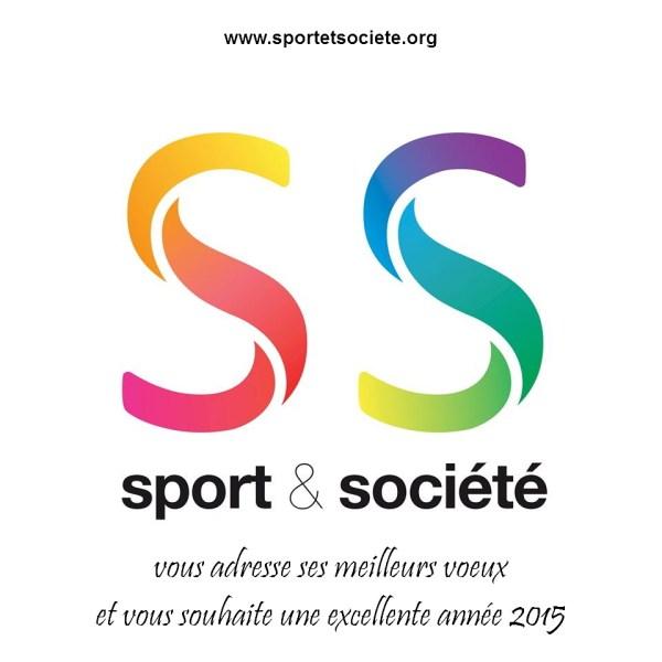 Sport & Société - voeux 2015