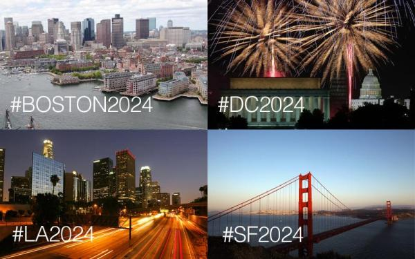 USOC 2024