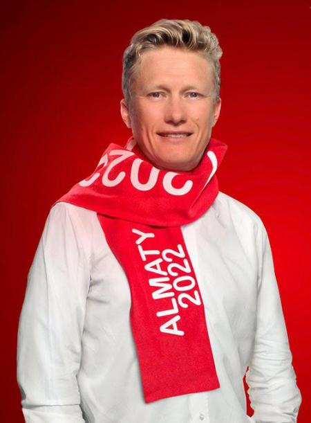 Almaty 2022 - Alexander Vinokourov