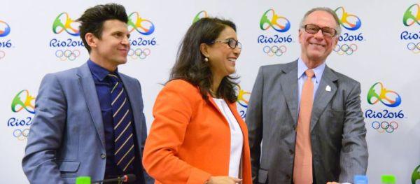 Rio 2016 - Conférence Commission de Coordination - 25 février 2015