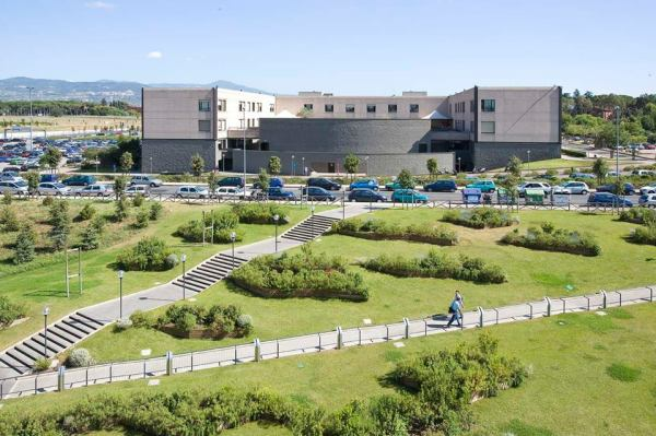 Tor Vergata - Université