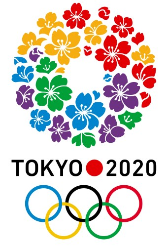 Tokyo 2020 - logo