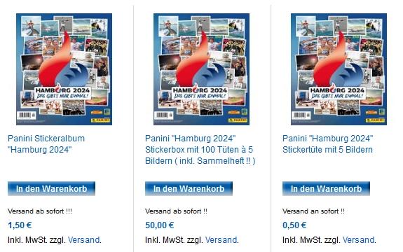 (Crédits - Hambourg 2024 / Miniatur Wunderland)