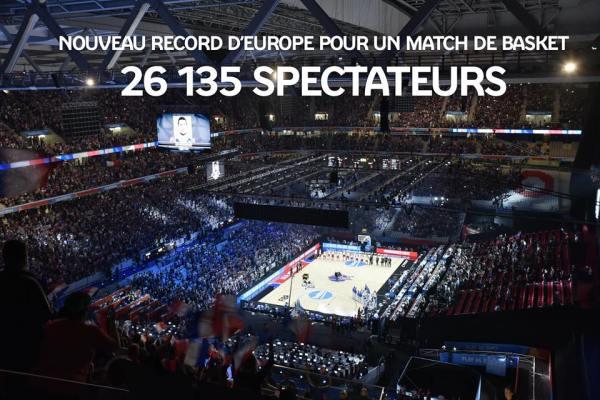 Record basket