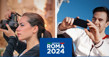 Rome 2024 Concours