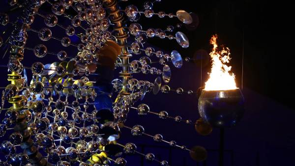 (Crédits - Rio 2016 / Getty Images / Lars Baron)