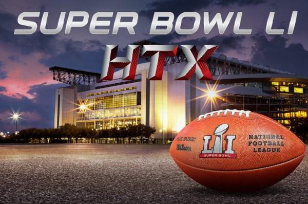 (Crédits - NFL / Super Bowl LI)