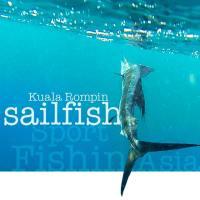 Kuala Rompin Sailfish Fishing Charter