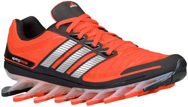 best sneakers 18625 ed6fa adidas Springblade | SportFits.com