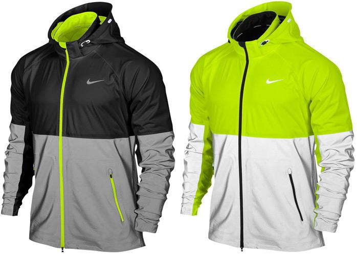 45256fb4c6f5 Nike Shield Flash Jacket