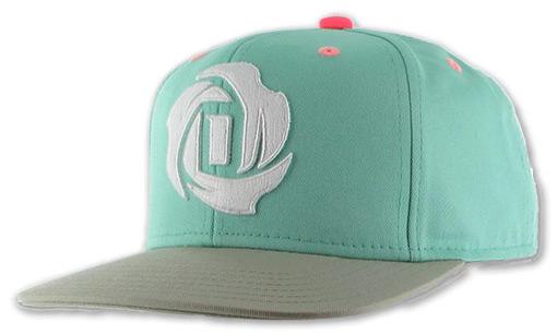 aed90729f82c5 adidas D Rose Snapback Hat