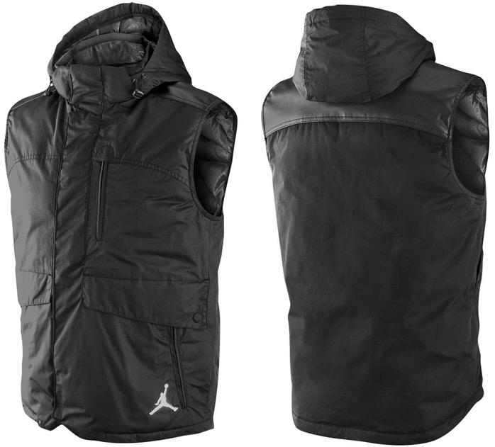 77140c3b8857 Jordan Premium Down Vest