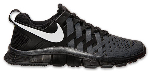 cf6171c313f4 nike-free-5.0-flash-black. Nike Free 5.0 Shield Trainer – Black Reflective  ...