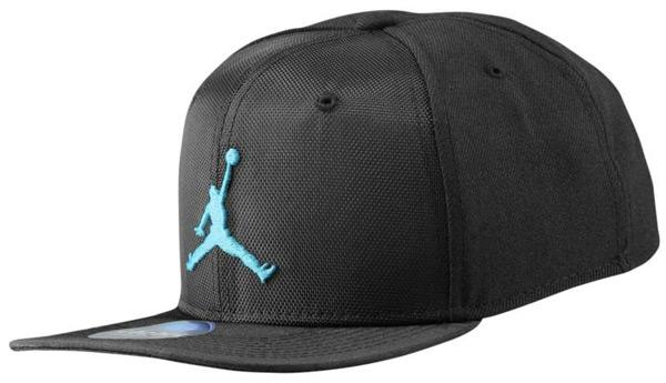 eedf910dba4 Air Jordan 11 Retro Snapback Hat – Black/Gamma Blue