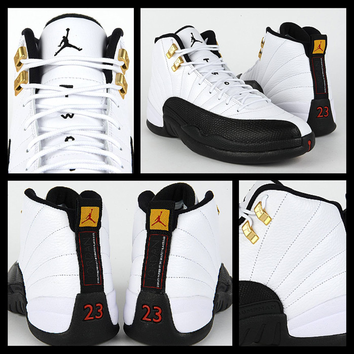"best loved ff759 37000 Air Jordan 12 Retro ""Taxi"""
