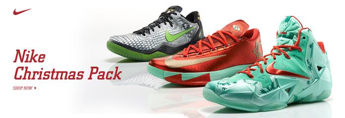 Christmas Shoes Nike.Nike Basketball Christmas Shoes Sportfits Com