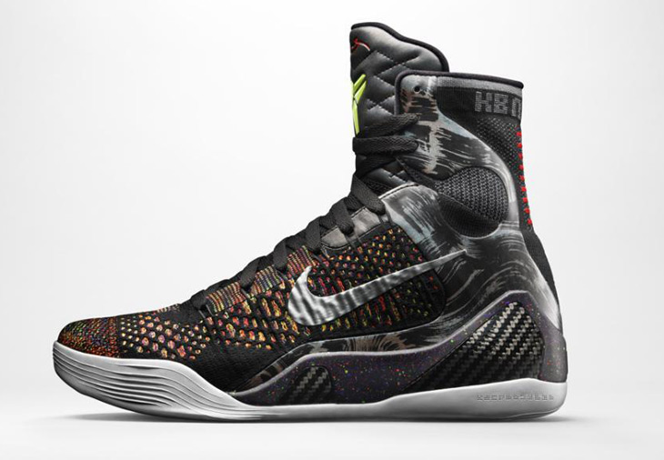 buy online ded79 13141 Nike has officially unveiled Kobe Bryant s newest signature sneaker, while  redefining the aesthetics and performance of basketball shoes, with the  arrival ...