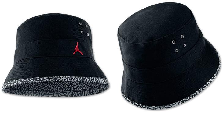 2726023323d Jordan Jumpman Bucket Hat