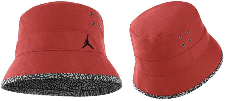 7ea8288e997 Jordan Jumpman Infrared Bucket Cap