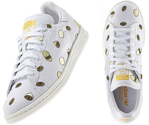 wholesale dealer 9f22e 0cb0d adidas-stan-smith-lemon-shoe