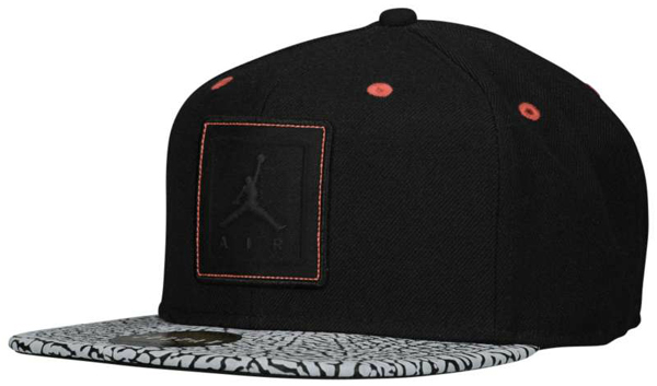 4cf0d1577116d6 jordan-jumpman-air-strapback-hat-infrared