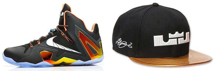 4ae22aabb64a nike-lebron-11-elite-series-gold-hat